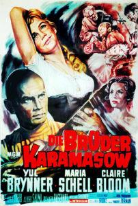 Brüder Karamasow