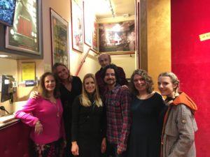 Hinter den Kulissen # 2: Mike's Kino Prien – Martina & Mike Engel