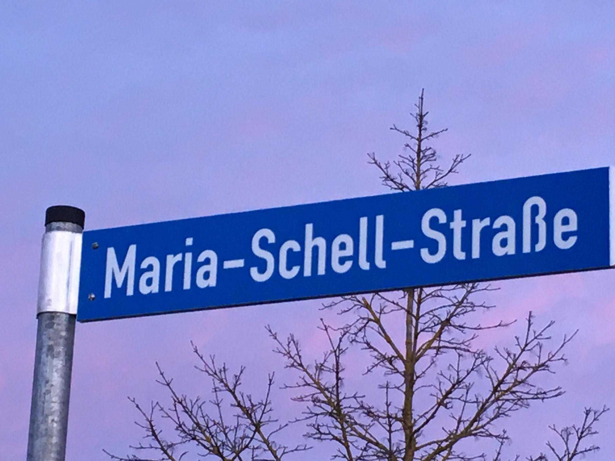 """Wasserburger Stimme – """"Mami, wir schenken dir eine Straße!"""""""