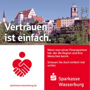 Sparkasse Wasserburg
