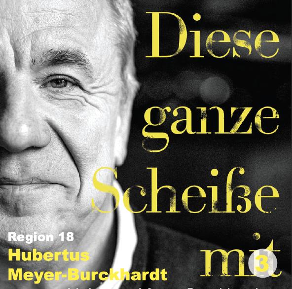 Hubertus Meyer-Burckhardt -> Vorverkauf hat gestartet