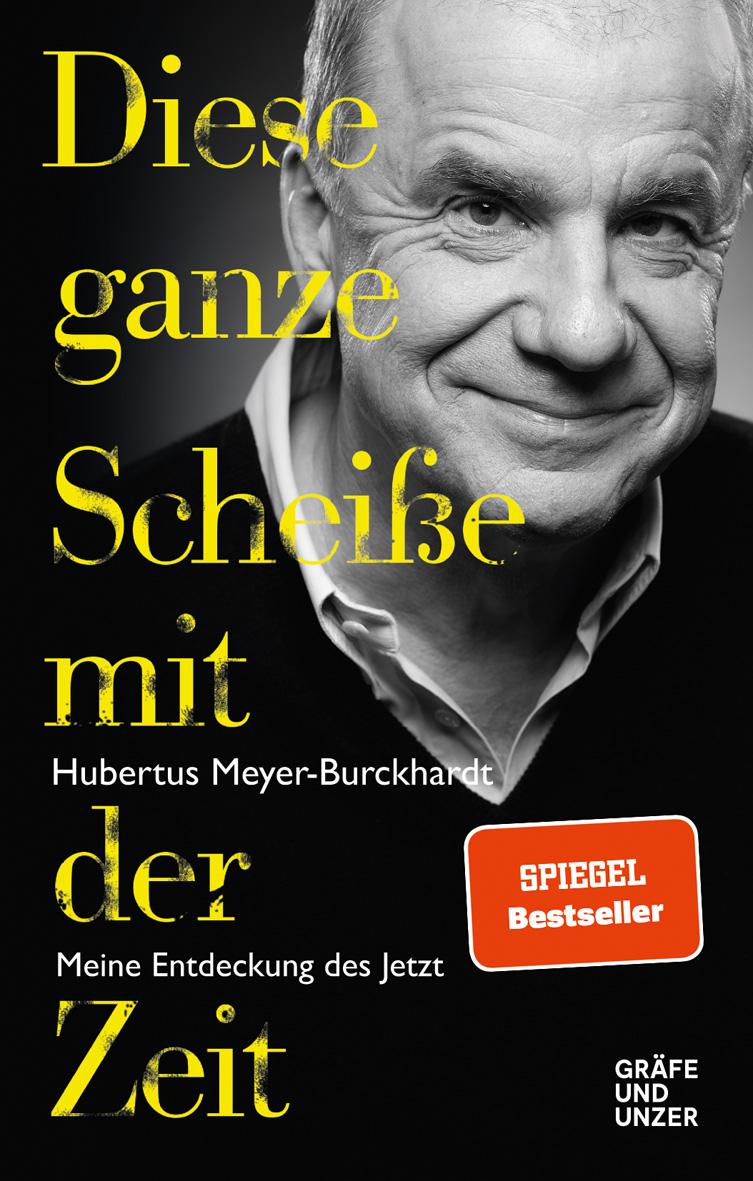 Wasserburger Stimme – Hubertus Meyer-Burckhardt
