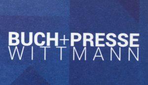 Buch Wittmann Bad Reichenhall