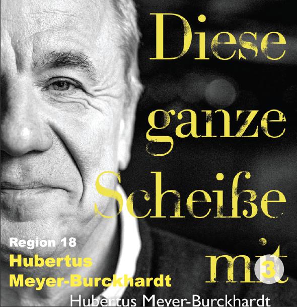 Hubertus Meyer-Burckhardt