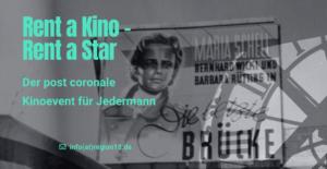 Rent a Kino – Rent a Star