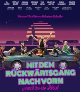 OVB – Filmkritik: Heimatfarce mit Kabarett-Elite