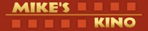 Mikes Kino Logo 2021