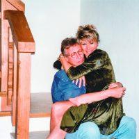 Eden Books_Robert Atzorn_1996 Das erste eigene Haus_(c)privat_HIGHRES